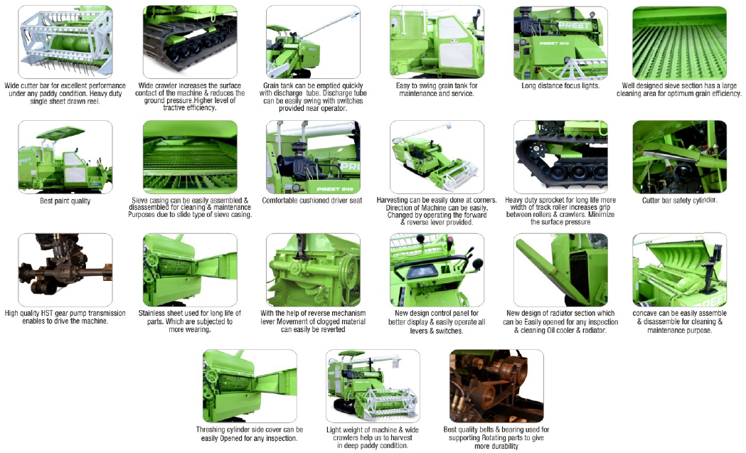 maestro print specifications